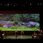 '3 thousand RIVERS' a multimedia opera