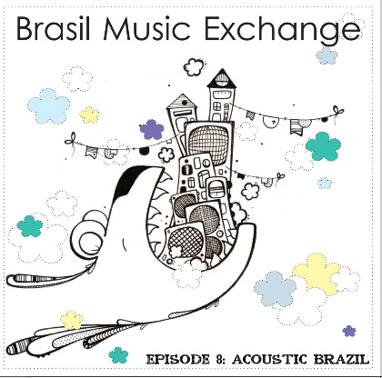 Acoustic Brazil radio special