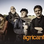 AGRICANTUS: NEW ALBUM ON ITS WAY