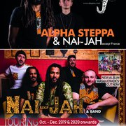 Alpha Steppa & Nai- Jah / Nai-Jah & Band