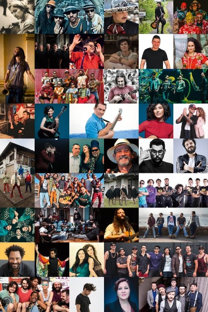 ALTAFONTE MUSIC NETWORK WILL BE AT WOMEX