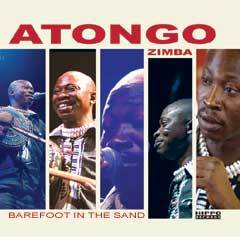 Atongo Zimba nominated African CD of the year!