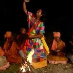 """Baul Bishwa"" featuring Bapi Das Baul finished new album"