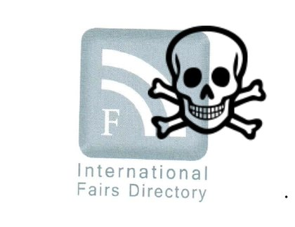 Beware of International Fairs Directory and other Scammers