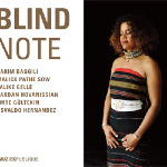 Blindnote cd