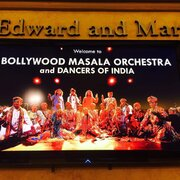 Bollywood Masala Orchestra - Spirit of india In America