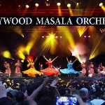 Bollywood Masala Orchestra - India will be Touring in USA 2015