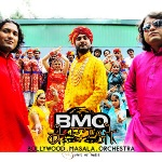 Bollywood Masala Orchestra Touring in 35 Cities USA &Canada 2015