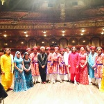 Bollywood Masala Orchestra presented by Rahis Bharti