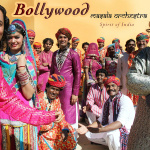 Bollywood Masala Orchestra Touring in Europe Aug to Nov 2014