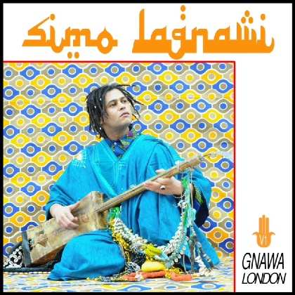 Bring the North African heat of Gnawa Music to your Venue or Festival