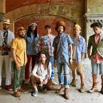 Brown Rice Family (World Roots Music)mix of Reggae, Latin, Brazilian, Haiti