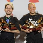 Calle13 Wins Big at Latin Grammys
