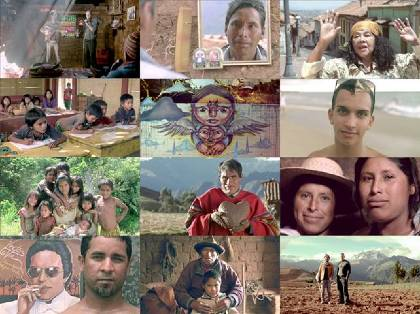 "CALLE 13 Unveils Heartfelt Video For Acclaimed New Single ""Latinoamérica"""