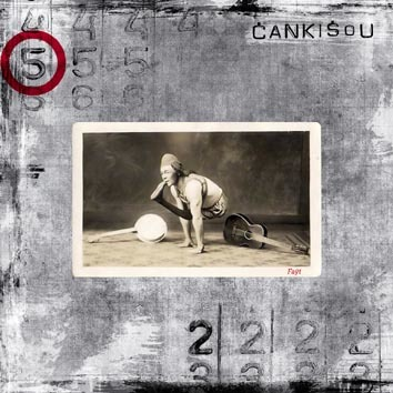 Cankisou goes up in the European chart