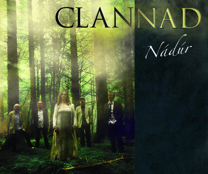 Clannad release long awaited new album
