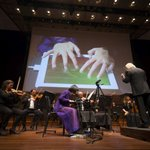Concerto for iPad and Orchestra