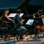 New Piano Trio at Classical:NEXT 2016 by Eric van Nieuwland