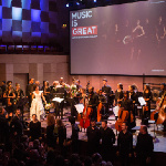 Chineke!Orchestra opens for Classical:NEXT 2017