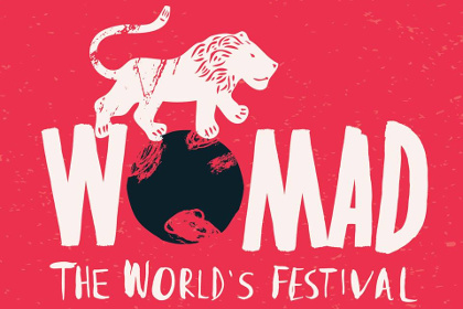 Community News * WOMAD Announce First 2016 Line-up