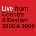 Country & Eastern at Womex