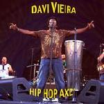Davi Vieira, The New Sound of Afro-Brazilian Music, Seeks Label/Distr/Agent