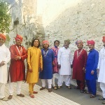 DHOAD Gypsies From Rajasthan in Corsica - 12 July and 13 July 2017