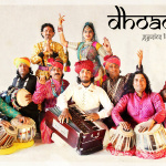 Dhoad Gypsies From Rajasthan Will be at stand 113