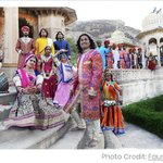 Dhoad Gypsies of Rajasthan – Nomads in Times of Xenophobia on USA Tour !
