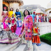 Dhoad Gypsies of Rajasthan New Album - Times of Maharaja released in 2019