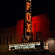 Dhoad Gypsies of Rajasthan Prestigious Fox concert Hall in Tucson - United States