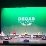 DHOAD Gypsies of Rajasthan Live Tour during October 2018 in United States