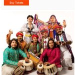 DHOAD Gypsies of Rajasthan Touring in Sept / Oct in USA 2018