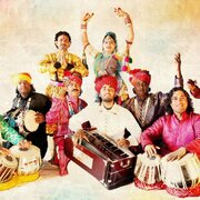 DHOAD Gypsies of Rajasthan 2019 - European Tour