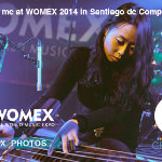 Do you need photos from Womex 2014?