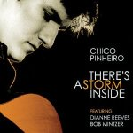 "Downbeat ""Best CDs of 2010"": THERE'S A STORM INSIDE"