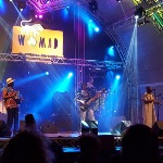 El Pais features BITORI (Cabo Verde) at WOMAD Fuerteventura