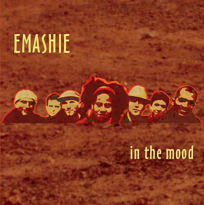 "EMASHIE ""In The Mood"" (2008)"