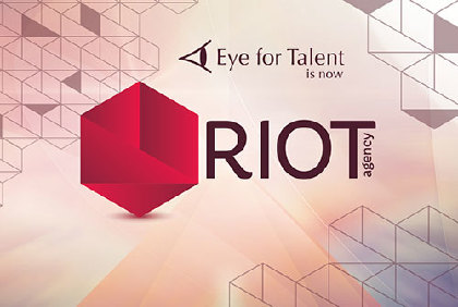 Eye For Talent is now Riot Artists