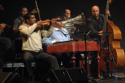 Fira Mediterrània of Manresa at Babel Med Music in Marseilles