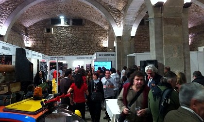 Fira Mediterrania Manresa-Catalonia: Call for 2013 networking meetings