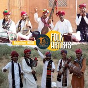 Folk artists of Rajasthan