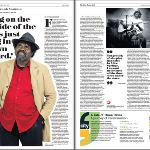 Frank Yamma: a fire that burns brighter