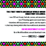 free World Music Directory (North America)