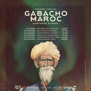 Gabacho Maroc to perform at Oslo World