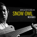 GRAMMY'S NOMINATE COLOMBIAN BASSIST EXTRAORDINAIRE SNOW OWL !
