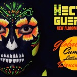 "HECTOR GUERRA New Single and New Video ""USA Es México"""