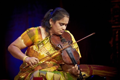 Indian Violin Concerto - Seasons 4/6