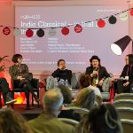 Indie Classical Network Meeting at Tallinn Music Week by Aron Urb