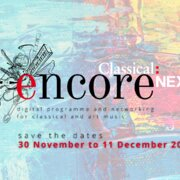 Introducing Classical:NEXT Encore